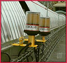 Решения для смазки конвейеров на основе Memolub